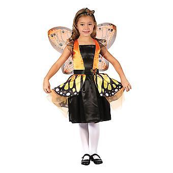 小さな蝶妖精