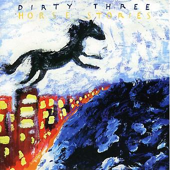 Dirty Three - Horse Stories [CD] USA import