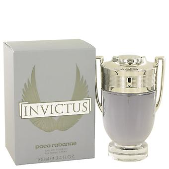 Invictus by Paco Rabanne Deodorant Spray 100ml