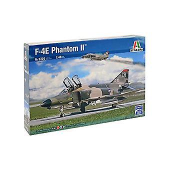 Italeri 01:48 F4e Phantom Ii