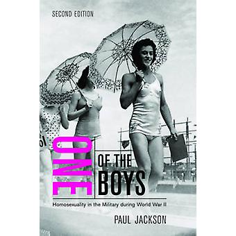 One of the Boys - Homosexuality in the Military During World War II by