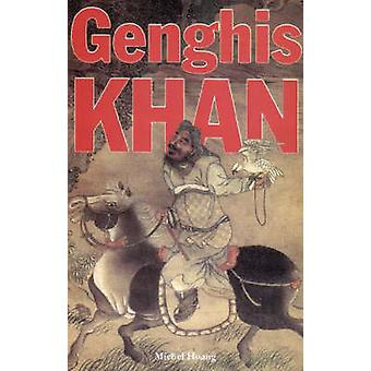 Genghis Khan by Michel Hoang - I. Cranfield - 9780863562884 Book