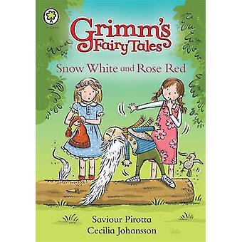 Snow White by Saviour Pirotta - 9781408308349 Book