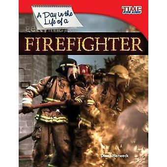 En dag i livet av en brandman av Diana Herweck - 9781433336515 B