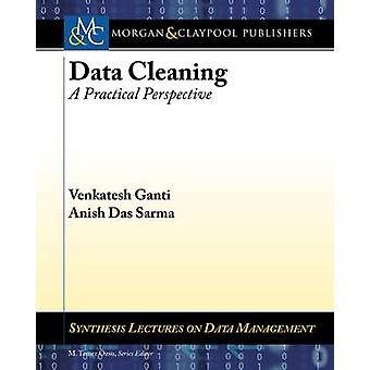 Data Cleaning - A Practical Perspective by Venkatesh Ganti - Anish Das