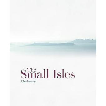 The Small Isles by John Hunter - 9781902419923 Book