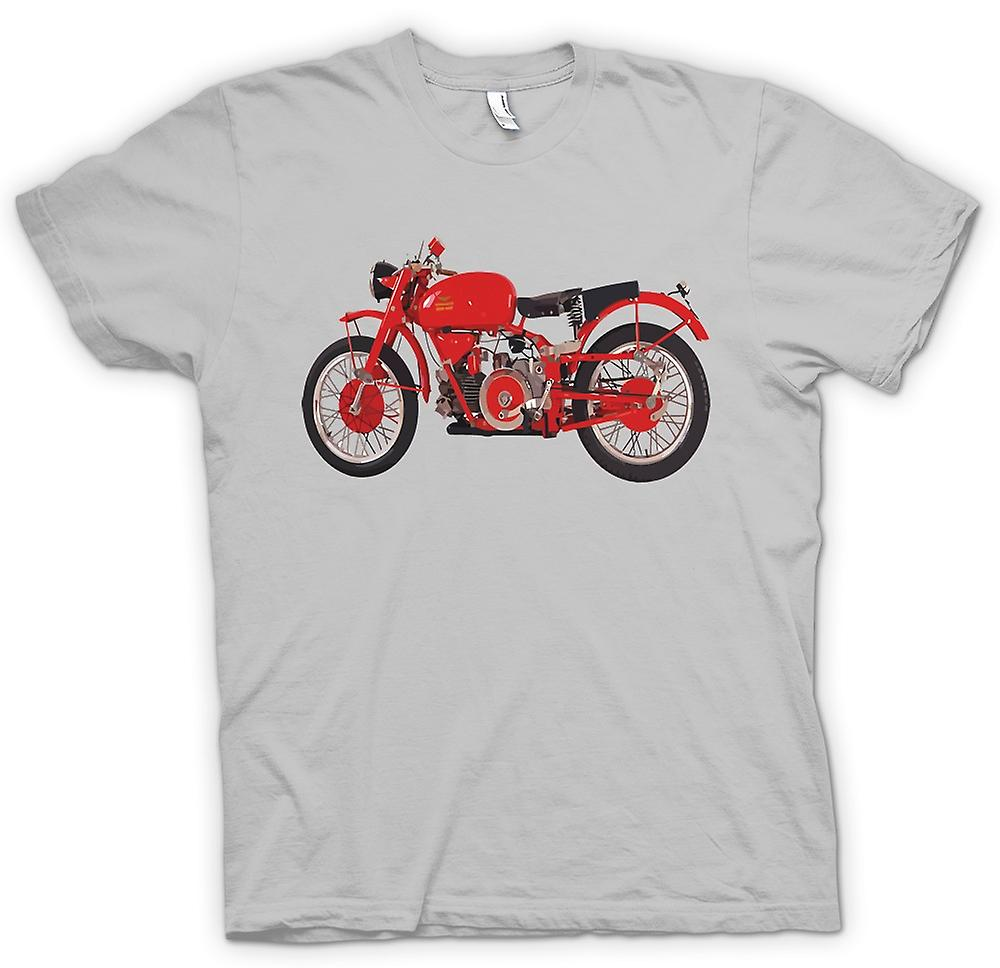 Mens t-skjorte - Moto Guzzi Taranto 56 Col - sykkel