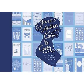 Jane Austen Cover to Cover by Margaret Sullivan - 9781594747250 Book