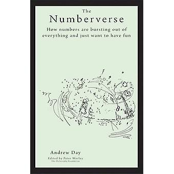 The Numberverse - How Numbers are Bursting Out of Everything and Just