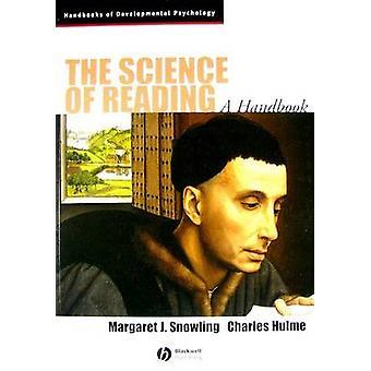 De wetenschap van de lezen - een handboek door Margaret J. Snowling - Charles