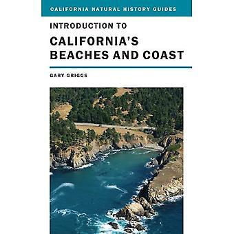 Inleiding tot de California's stranden en kust (Californië natuurhistorische gidsen)