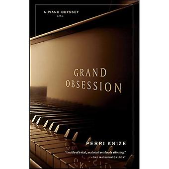 Grand obsessie: Een Piano Odyssey
