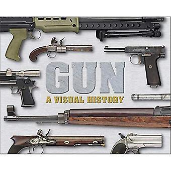 Pistola: Una storia visiva