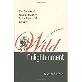 Wild verlichting: De grenzen van de menselijke identiteit in de achttiende eeuw