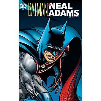 Batman by Neal Adams: Book� Two