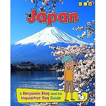 Japan (Benjamin Blog and His Inquisitive Dog Guide)