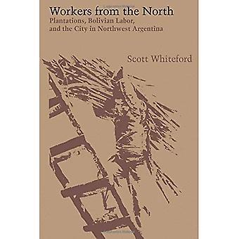 Arbeiter aus dem Norden: Plantagen, bolivianische Arbeit und die Stadt im Nordwesten Argentiniens (LLILAS lateinamerikanischen...