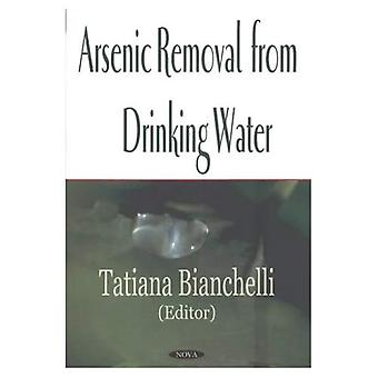 Arsenic Removal from Drinking Water