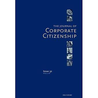 Business-NGO Partnerships: A Special Theme Issue of the Journal of Corporate Citizenship (Issue 50)