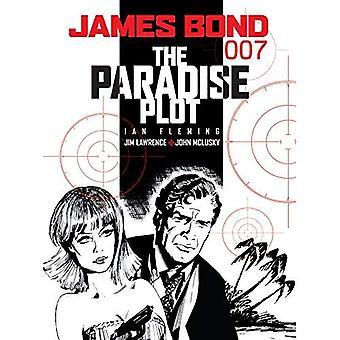 James Bond: Parcelle de paradis (James Bond 007 (Titan Books))