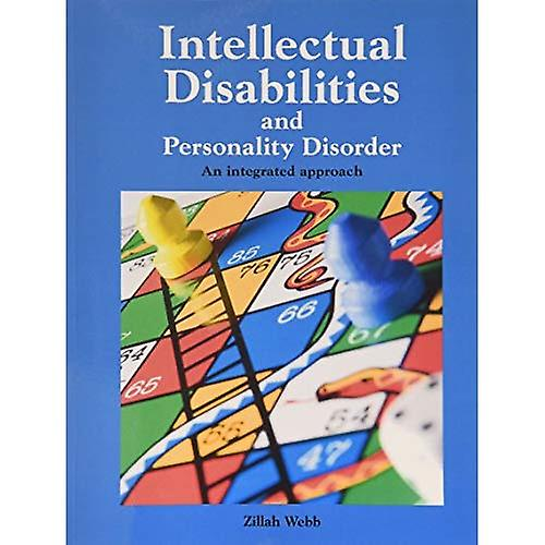 Intellectual Disabilicravates and Personality Disorder  An integrated approach