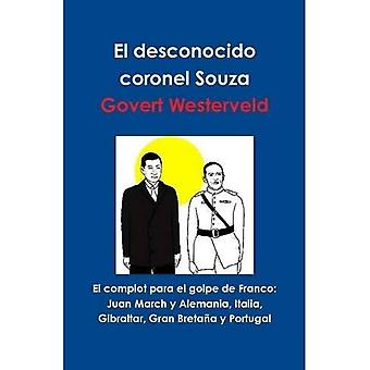 El Complot Para El Golpe De Franco