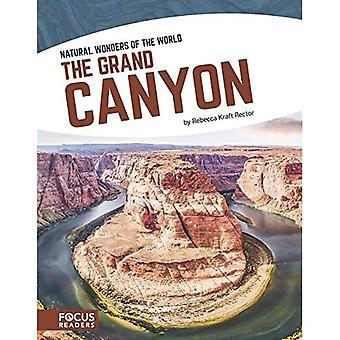 Natural Wonders: Grand Canyon