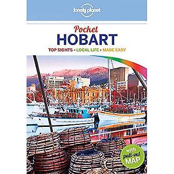 Lonely Planet Pocket Hobart� (Travel Guide)