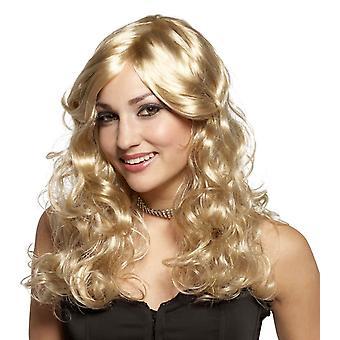 Jessica Blonde Peruke