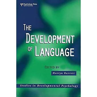 Utvecklingen av språket av Barrett & Martyn