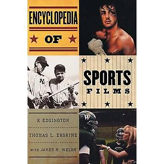 Encyclopedia of Sports Films by Edgington & K.