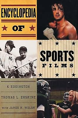 Encyclopedia of Sports Films by Edgington & K.