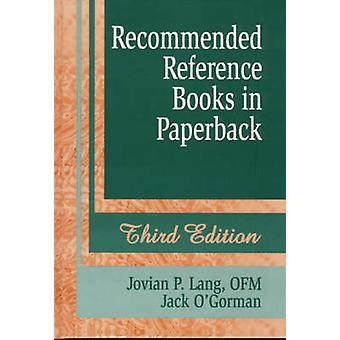 Riferimento libri in brossura di Lang & Ofm consigliati