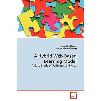 Um híbrido WebBased modelo pela neta & Nirendran de aprendizagem