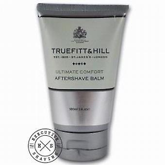 Truefitt og Hill ultimativ komfort Aftershave balsam 100ml