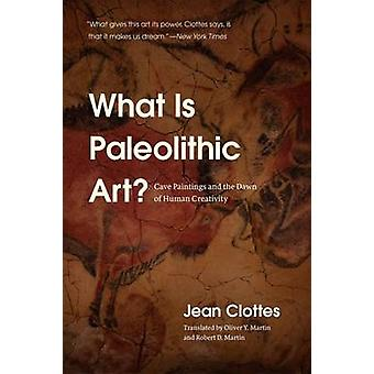 What is Paleolithic Art? - Cave Paintings and the Dawn of Human Creati