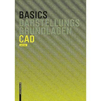 Basics CAD by Basics CAD - 9783764380861 Book