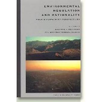 Environmental Regulation and Rationality - Multidisciplinary Perspecti