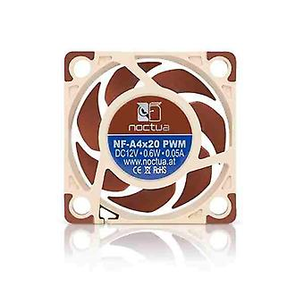 Noctua 40mm NF-A4x20 PWM 5000RPM Fan