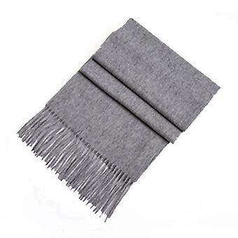 SDA10007 Pure Wool Scarf 170CM x 30CM