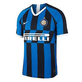 2019-2020 Inter Milan Home Nike Football Shirt (Kids)