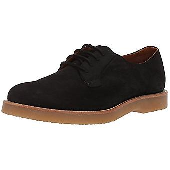 Hugo Boss Mens 50383522 mocka spets upp Casual Oxfords
