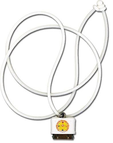 Lanyard - Sailor Moon - Brooch Clip iPhone Necklace Anime Licensed ge82544