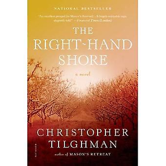 The Right-Hand Shore: A Novel