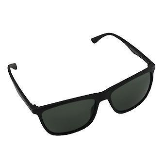 Sunglasses UV 400 Wayfarer Black green 2708_12708_1