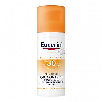 Eucerin Cream Gel Oil Control dry Touch Spf 30 of 50 ml