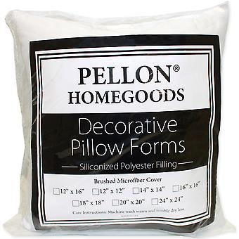 Decorative Pillow Form-14