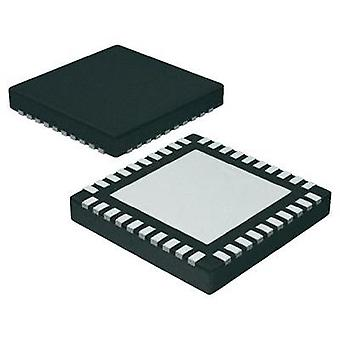 PMIC - battery management Texas Instruments TPS65021RHAT Power management Li-Ion, Li-Po VQFN 40 (6x6) Surface-mount