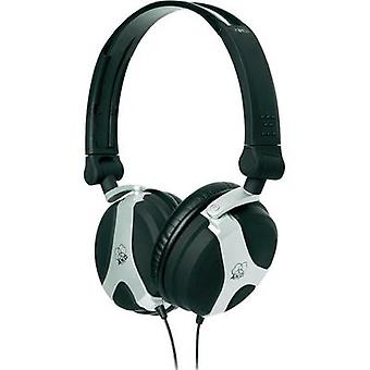 DJ Headphone AKG Harman K 81 On-ear Black, Silver