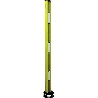 Contrinex 605 000 679 YXC-1360-M23 Deflecting Mirror Column For Safety Barriers Total height 1360 mm